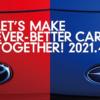 フルモデルチェンジ版・トヨタ新型GR86&スバル新型BRZが突如として登場?!それとも