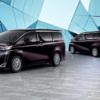2020年モデルのトヨタ・新型「ヴェルファイヤ」が10月に発売スタート!究極のラグジュ