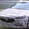 2020年モデル・マツダ新型「CX-4」の開発車両をキャッチ!遂にフロントグリルは「マツ