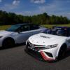 NASCARカップ・シリーズ2022の次世代レーシングカーが遂に世界初公開!トヨタ新型カム
