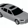 アキュラ(ホンダ)新型「TLX」の公式特許画像が公開に!ほぼキープコンセプトで洗練さ
