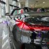 【インテリア編】BMW・新型「Z4」見てきた。気になる室内空間や座り心地は?ちょっと