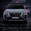 これ本当に韓国車?ヒュンダイ(現代自動車)が新型ツーソンNラインを世界初公開!複雑