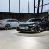 【価格は約1,045万円から】アウディ新型e-Tron GTが世界初公開!ポルシェ・タイカンの