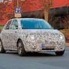 ホンダ・レトロ&モダンEVモデル「Urban EV」の開発車両がまたまたキャッチ。ミラーレ