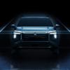 誰か見てあげて!三菱が新世代ピュアEVクロスオーバーの新型エアトレックを世界初公開