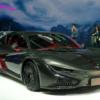 BMW「i8」感がハンパない。中国・Qiantuの100%電気自動車「K50」が登場、但し価格は…