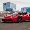 これは欲しい!過激カスタムされたフェラーリ「488スパイダー」がeBayにて約4,500万円