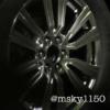 遂に来た!フルモデルチェンジ版・レクサス新型LX600のアルミホイールやエクステリア
