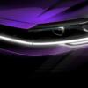 マイナーチェンジ版・フォルクスワーゲン新型ポロのティーザーが公開!2021年4月22日