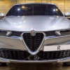 アルファロメオが6月24日に最新モデルを発表へ。過去にリークしたコンパクトSUV「トナ