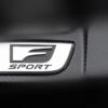 """レクサス新型IS Fが本当に復活?レクサスUSAがカーボンエンジンカバーと""""F SPORT""""バッ"""