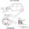 フルモデルチェンジ版・ホンダ新型「N-WGN/N-WGN Custom」に約1万台の大量リコール。