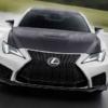 """レクサス新型RC Fに特別仕様車""""富士スピードウェイ・エディション""""が登場!ES300hにも"""