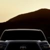 2020年モデルのトヨタ・新型「タコマ(Tacoma)」がシカゴオートショーにて世界初公開へ