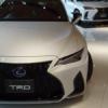 ビッグマイナーチェンジ版・レクサス新型IS F SPORTのTRD&RXのモデリスタカスタムを