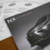 フルモデルチェンジ版・レクサス新型NXが想像以上の人気で大変なことに!先行予約初日