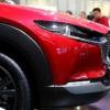 マツダ新型EV「MX-30」が完全リーク。これまでにない全く新しいマツダデザイン、ドア