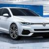 フルモデルチェンジ版・フォルクスワーゲン新型「ゴルフ8(Golf 8)」の公式発表は10月2