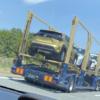 トヨタ新型ヤリス・クロスがまたまた公道にて目撃に。ちなみにグレードは3種類でボデ