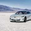 インフィニティは「QX80」を除く全てのモデルを電気自動車へ。航続可能距離も少なくと