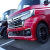 【価格は144.9万円から】(2022年)一部改良版・ホンダ新型N-BOXのグレード別価格帯を公