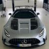 2021年モデル・メルセデスベンツ新型AMG GT Rブラックシリーズが初めて完全リーク!か