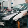 """職人の""""手作業""""によって生み出された一台。日産×イタルデザインの共同開発モデル「GT-"""