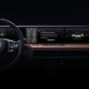 ホンダのレトロ&モダンEVモデル「Urban EV」のインテリアが公開。先進的なワイドディ