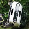いや早すぎだろ…オーストリアにてホンダ初のピュアEVモデル新型Honda eが世界最速事故