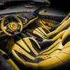 限定5セット。カーレックスがフェラーリ「488スパイダー」専用インテリアを公開。「48