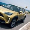 トヨタ新型ヤリスクロスが2020年8月31日に発売スタート!気になる受注や納期は?早速