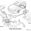 スバル「レガシィ/インプレッサ」にリコール。燃料ポンプ不具合で走行中にエンストの