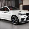 SUVもお手の物。BMWアブダビが3Dデザインとコラボした過激な「X6 M」を公開
