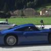何この奇跡。伝説のポルシェ「911GT1」とメルセデスベンツ「CLK GTR」がドラッグレー
