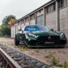 ドイツの名門チューナがメルセデスベンツAMG「GT S」をカスタム。見た目もパワーも文
