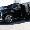 大人気ユーチューバー・水溜りボンドがトヨタ新型「アルファード」を購入・納車!何と