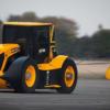 【スペックが完全にマッスルカー】農業用トラクターが世界最速の247.35km/hに到達!エ