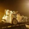 世界最速…フルモデルチェンジ版・トヨタ新型ランドクルーザー300がまさかの大事故で大