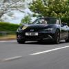 【最大220馬力でファン・トゥ・ドライブ!】チューナーBBRがマツダ「NDロードスター(M