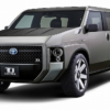 えっ、本当に?トヨタ・新型「TJクルーザー」が東京モーターショー2019に出展し、2020