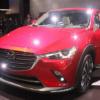 マツダ・次期「CX-3」が2020年に登場?エンジンも大幅改良で30%燃費向上へ