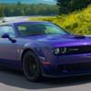 FCAボス「ダッジ・次期チャレンジャーはハイブリッド化になる。エンジンも小さく、車