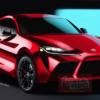 トヨタ・新型「GRスープラ」をSUV風にしてみたら?というレンダリングが公開。これっ