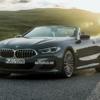 BMW・新型「8シリーズ・カブリオレ」が発表前にリーク。BMW史上最もクールな一台じゃ