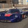 関東にて僅か25台しか販売されなかったマセラティ「MC12」が事故。東京スーパーカー・