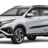 トヨタのコンパクトSUV「ラッシュ(Rush)」が2021年までに発売予定。日本でも発売の可