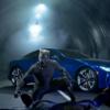 レクサスがスーパーボウルCMにて「LC&ブラックパンサー」のコラボ【動画有】