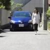 【イヤホン&大音量必須!】今日のプリウス…トヨタ「プリウス」の車両接近警報装置を
