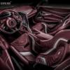 何これエッロ!カーレックスデザインがマクラーレン「720S」を過激カスタム